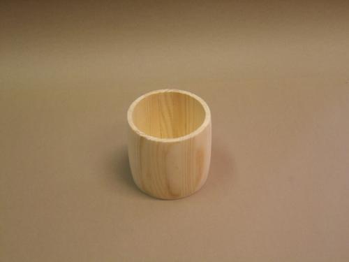 Ceruzatartó, hordó alakú - KreatívHobbyLabor.hu