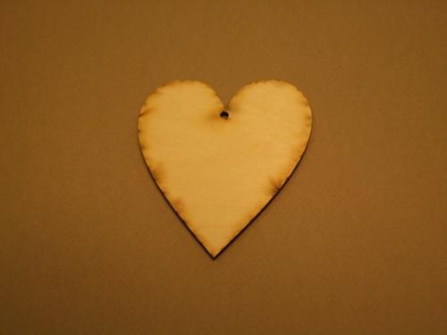 Sima szív forma - KreatívHobbyLabor.hu