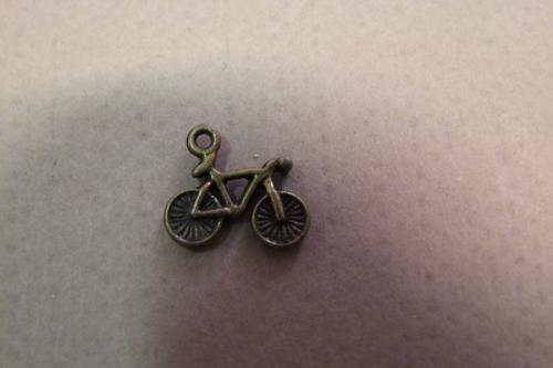Bicikli medál - KreatívHobbyLabor.hu