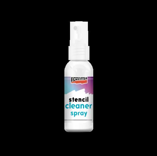 Stencil tisztító spray - KreatívHobbyLabor.hu