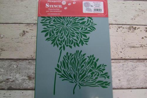 Stencil - KreatívHobbyLabor.hu
