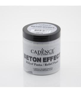 Cadence beton-effect relief paszta - KreatívHobbyLabor.hu