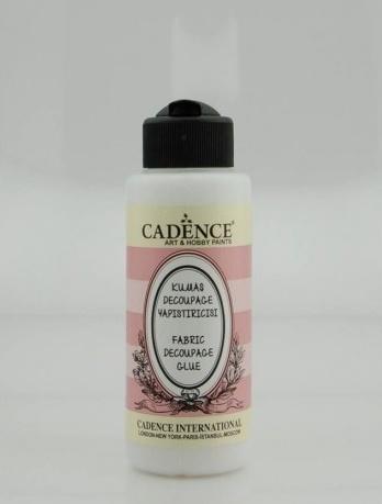Cadence Textil Decoupage ragasztó - KreatívHobbyLabor.hu