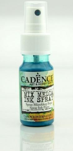 Cadence Média Permetfesték spray - KreatívHobbyLabor.hu