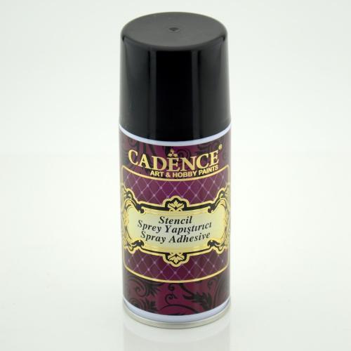 Cadence stencil rögzítő spray - KreatívHobbyLabor.hu