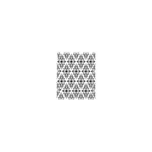 Cadence stencil A/4