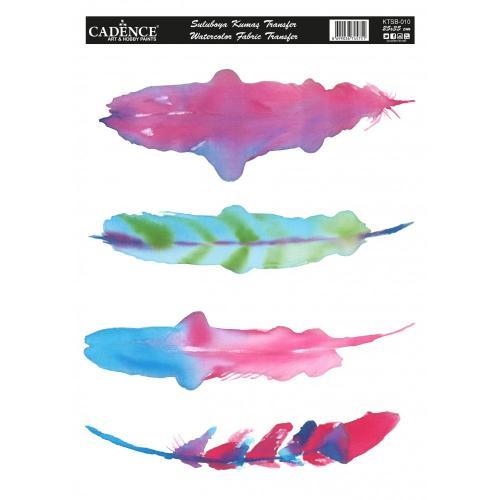 Cadence Textil Transzfer (vasalós) - KreatívHobbyLabor.hu
