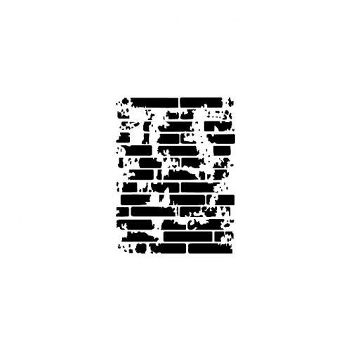 Cadence stencil AS-466 A/4 - KreatívHobbyLabor.hu