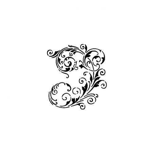 Cadence stencil AS-465 A/4 - KreatívHobbyLabor.hu