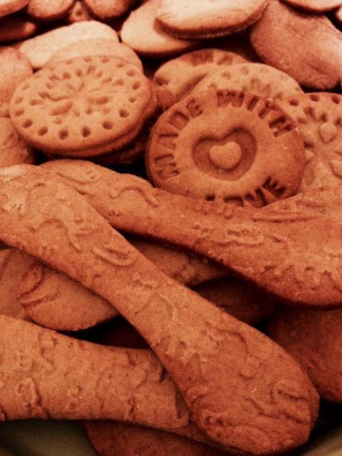 Sütipecsétes keksz - KreatívHobbyLabor.hu
