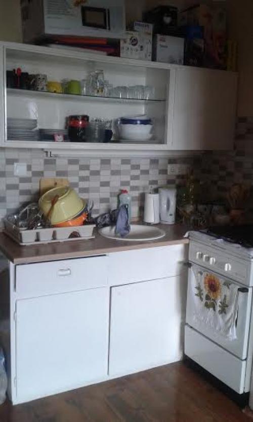 Konyhaszekrény, beépített szekrény - KreatívHobbyLabor.hu